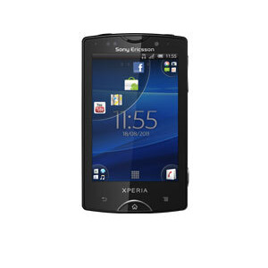 Photo of Sony Ericsson XPERIA Mini Mobile Phone
