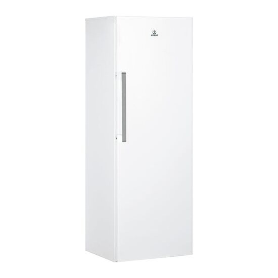 Indesit SI8 1Q WD UK.1 Tall Fridge - White