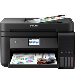 Epson EcoTank ET-4750 All-in-One Wireless Inkjet Printer with Fax Reviews