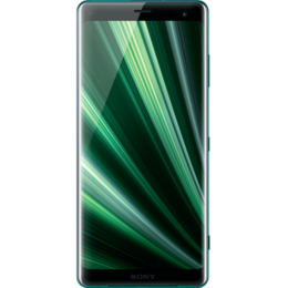Sony Xperia XZ3 - 64 GB, Black Reviews