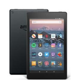 Fire HD 8 Tablet (2018) - 16 GB, Black Reviews