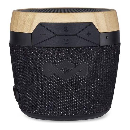 Chant Mini Portable Bluetooth Speaker - Black