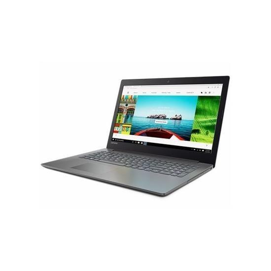 Lenovo IdeaPad 320 AMD A9-9420 4GB 1TB 15.6 Inch Windows 10 Laptop in Blue