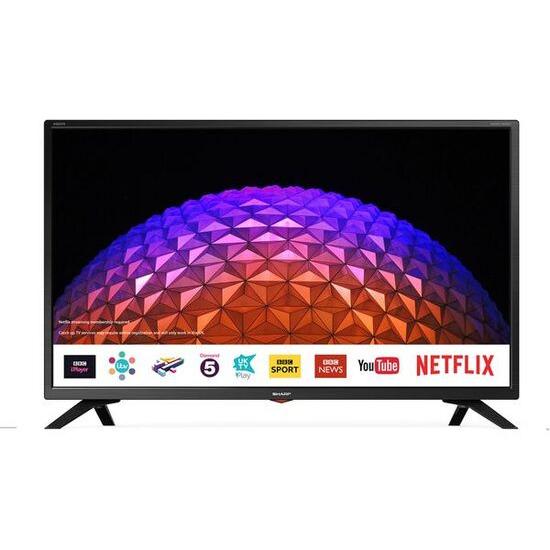 "Sharp LC-32HI5332KF 32"" Smart LED TV"