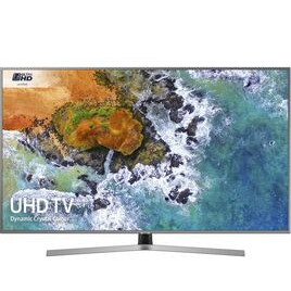"""Samsung UE43NU7470 43"""" Smart 4K Ultra HD HDR LED TV"""