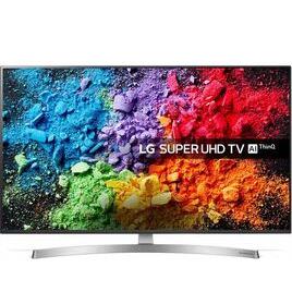 "LG 75SK8100PLA 75"" Smart 4K Ultra HD HDR LED TV"