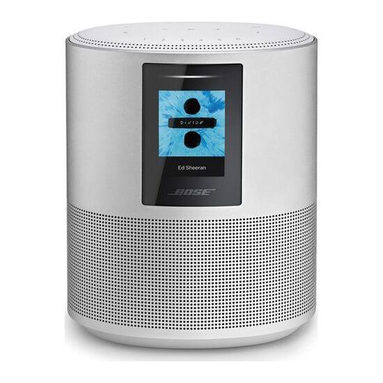 Home Speaker 500 - Black