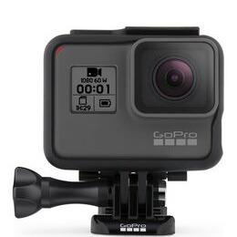 HERO Action Camera - Black