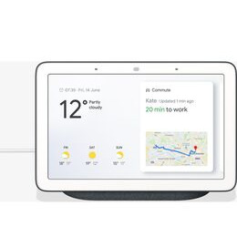 GOOGLE Home Hub Reviews