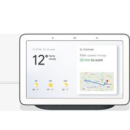 Google Nest Hub Reviews