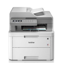Brother DCPL3550CDW All-in-One Wireless Laser Printer Reviews