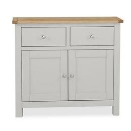 Bromley Grey Sideboard Grey