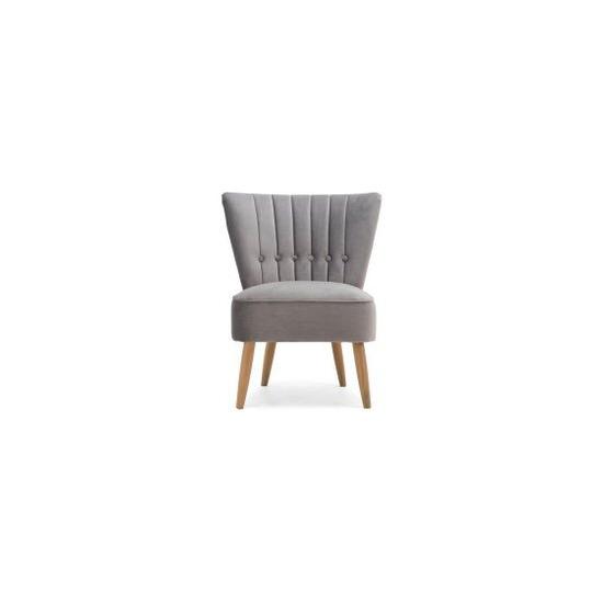 Isla Chair - Light Grey