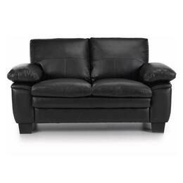 Texas 2 Seater Bonded Leather Sofa