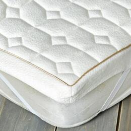 Dorma Tencel Blend Memory Foam Mattress Topper