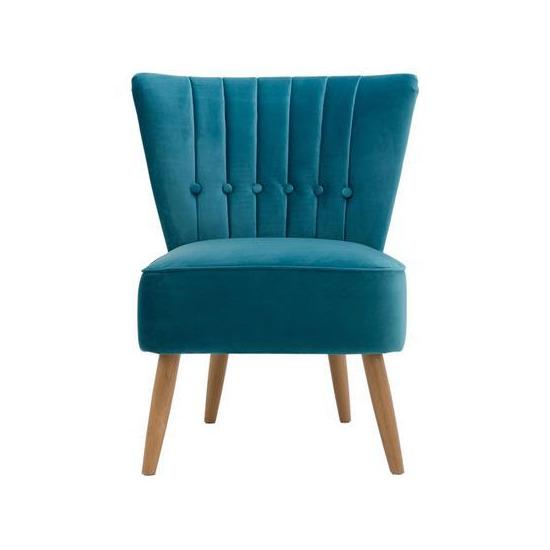 Isla Chair - Teal