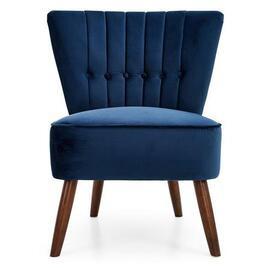 Isla Chair - Midnight Blue