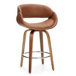 Torcello Tan Bar Chair