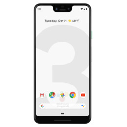 Google Pixel 3 64GB Reviews