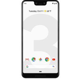 Google Pixel 3 XL 128GB Reviews