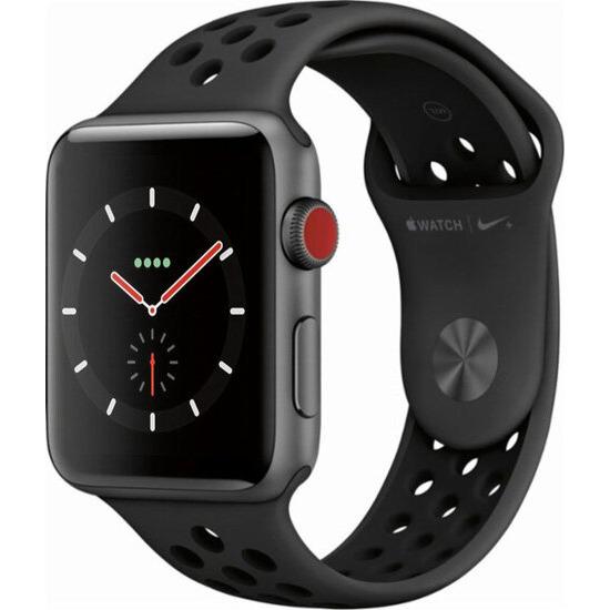 Apple Watch Nike+ Series 4 Cellular 40mm