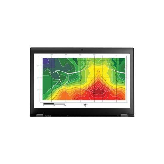 Lenovo ThinkPad P51 Core i7 7820HQ 16GB 512GB 15.6 Inch Windows 10 Pro laptop