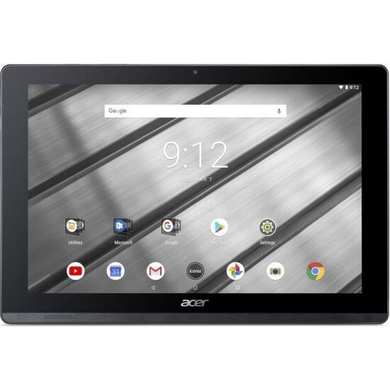 """Acer Iconia One B3-A50 10.1"""" Tablet - 16 GB, Silver"""