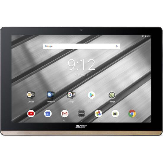 """Acer Iconia One B3-A50 10.1"""" Tablet - 16 GB, Rose Gold"""