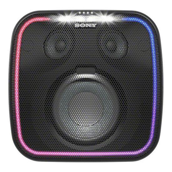 SRS-XB501GB Portable Wireless Voice Controlled Speaker - Black
