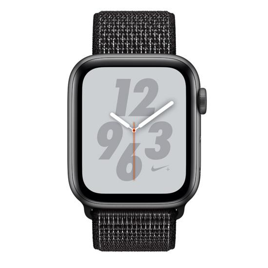 Apple Watch Series 4 Nike+ 40 mm