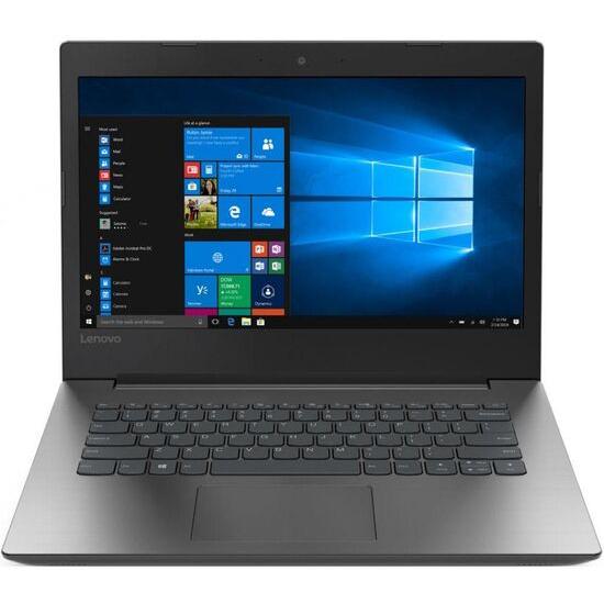 """Lenovo 330-14AST 14"""" AMD A6 Laptop - 1 TB HDD, Grey"""