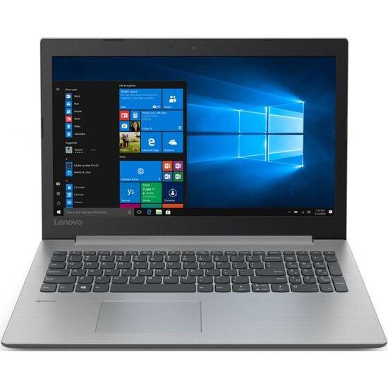 "Lenovo Ideapad 330-15IKB 15.6"" Intel Core i3 Laptop - 1 TB HDD, Grey"