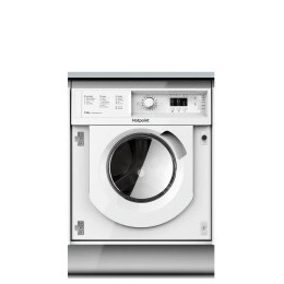 Hotpoint Ultima S-Line BI WDHL 7128 UK Integrated 7 kg Washer Dryer Reviews