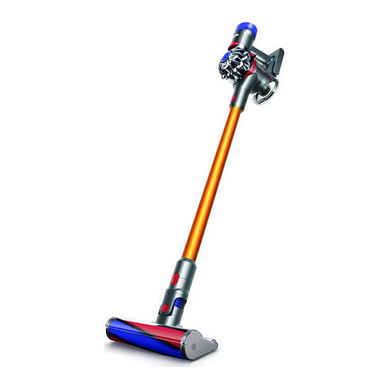 Dyson V8 Absolute Cordless Bagless Vacuum Cleaner