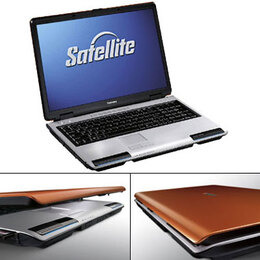 Toshiba Satellite P100 Reviews