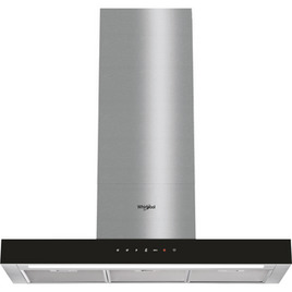 Whirlpool W Collection WHBS 92F LT K Cooker Hood Black Reviews