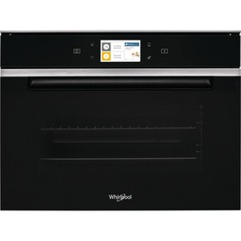 Whirlpool steam oven W11I MS180 UK Reviews