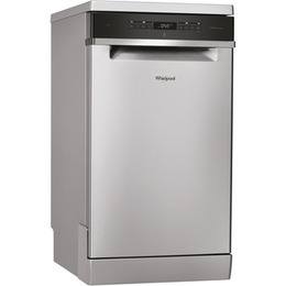 Whirlpool SupremeClean WSFO 3T223 PC X Dishwasher in Stainless Steel Reviews