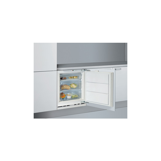 Whirlpool AFB 91/A+/FR.1 Integrated Under - Counter Freezer