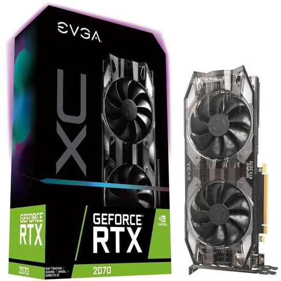 RTX 2070 8 GB XC GAMING Graphics Card