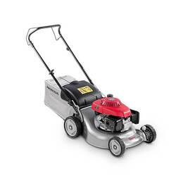 Honda HRG416PK16 Push Lawn Mower Reviews