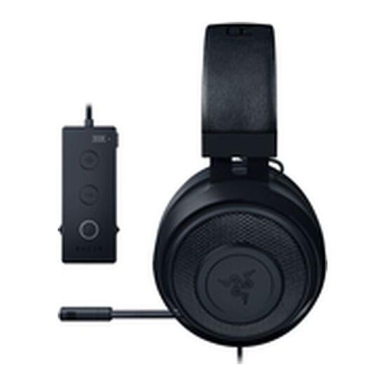 Razer Kraken Tournament Edition 7.1 Gaming Headset - Black