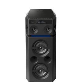 SC-UA30E-K Bluetooth Megasound Party Speaker - Black Reviews