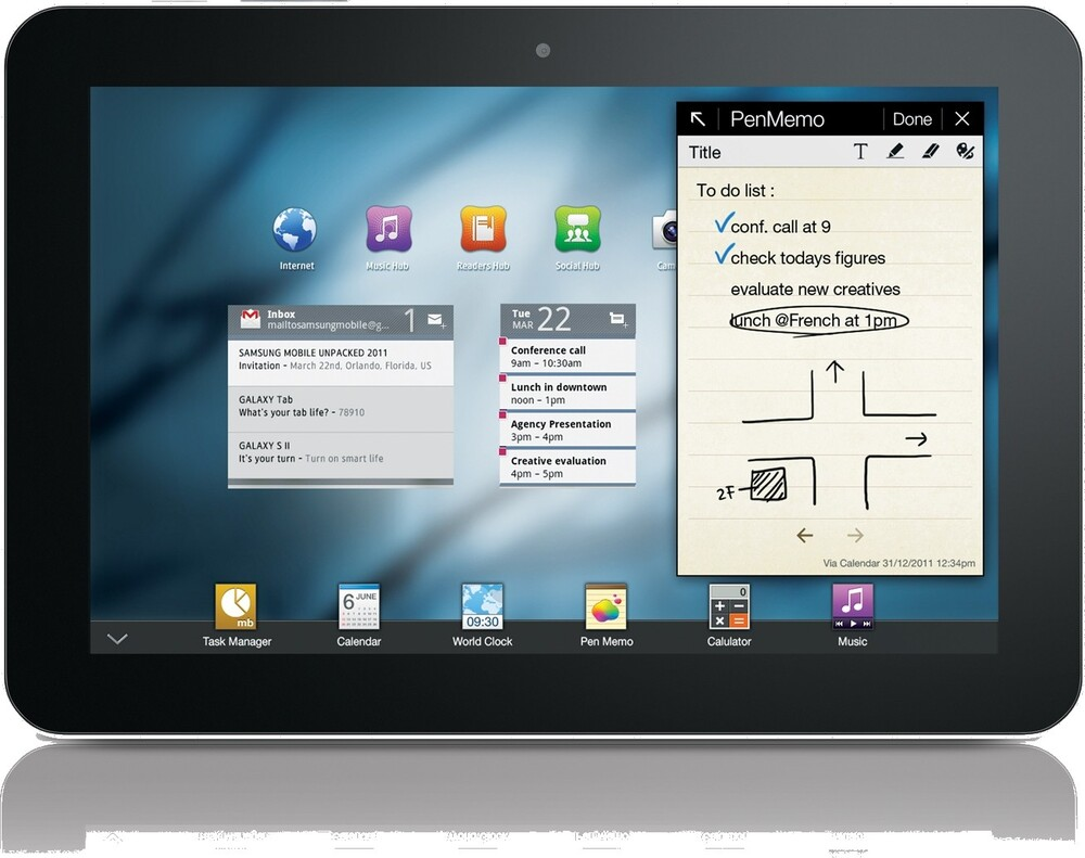 samsung galaxy tab 8 9 gt p7310 wifi 16gb reviews prices and rh reevoo com Samsung Galaxy S8 samsung galaxy tab 8.9 gt-p7300 user manual