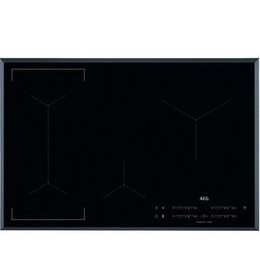 AEG IKE84441FB Electric Induction Hob - Black Reviews