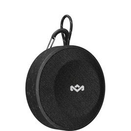 No Bounds EM-JA015-SB Portable Bluetooth Speaker - Black Reviews