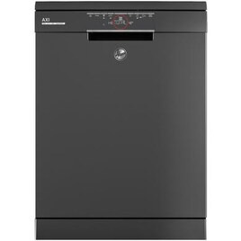 Hoover Axi HDPN 4S622PA Full-size Smart Dishwasher - Graphite Reviews