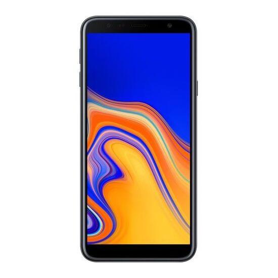 Samsung Galaxy J4+ - 32 GB, Black