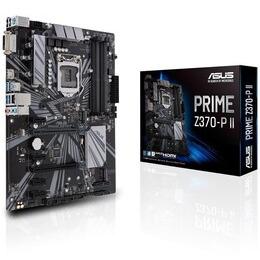 PRIME Z370-P II LGA 1151 Motherboard Reviews