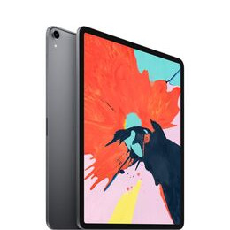 "APPLE 12.9"" iPad Pro 2018 - 64 GB Reviews"